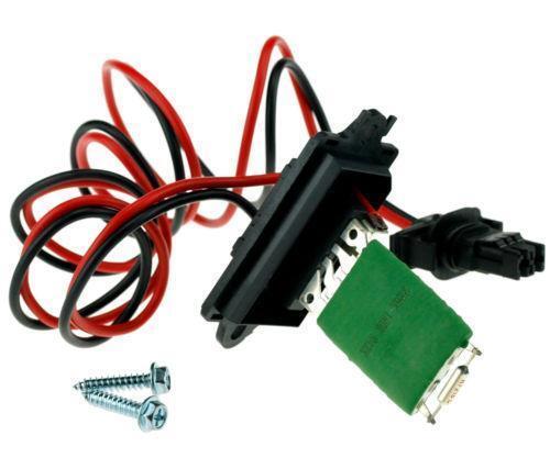 Renault Scenic Heater Resistor