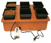 Indoor Hydroponic Grow System