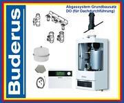 Buderus GB 172
