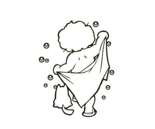 bathroom decals for kids bathroom wall decals ebay 15776