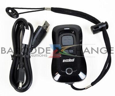 Motorola Symbol Cs3070-sr10007ww 1d Bluetooth Barcode Scanner Ios Android Wp8
