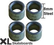 Skate Bearing Spacers