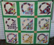 Antique Basket Quilt
