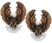 American Eagle Decals