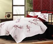 Cherry Blossom Comforter