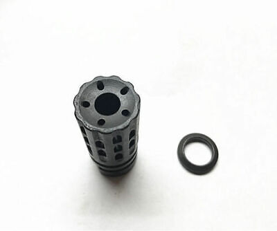1/2x28 thread for 223/556 Muzzle Brake Free Crush Washer