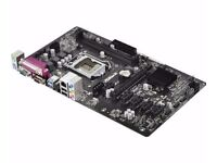 1150 motherboard asrock BTC