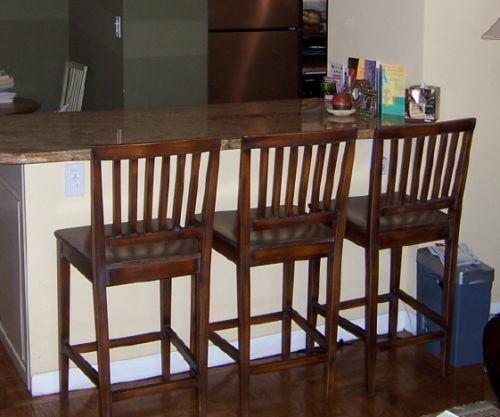 Ebay Bar Furniture: Used Bar Furniture