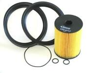 Mini Cooper Fuel Filter