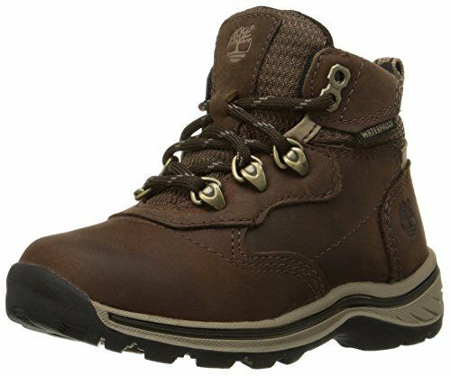 Timberland White Ledge Waterproof Hiker (Toddler/Little Kid/Big- Pick SZ/Color.