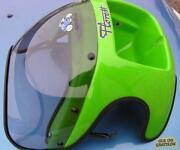 Windschutz Roller