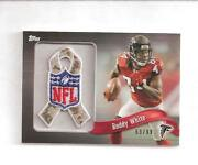 NFL Patch Cards