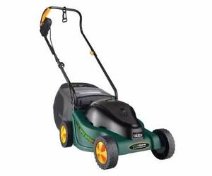 Ozito 1100W Electric Lawn Mower ECO-320 Rowville Knox Area Preview