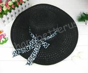 Womens Straw Hat
