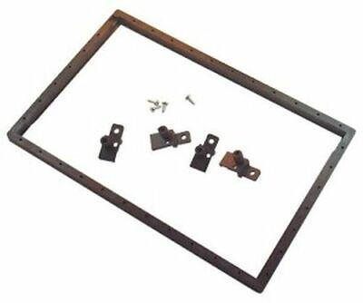 Frame Kit For 7 Lcds E.g. Olimex A13-lcd7