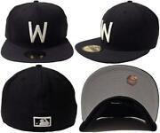 Washington Senators Hat