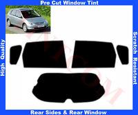 Pre Cut Window Tint Honda Civic 5d 2001-2004 Rear Window & Rear Sides Any Shade - unbranded - ebay.co.uk