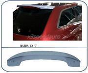 Mazda CX7 Spoiler