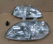Civic EK Headlights