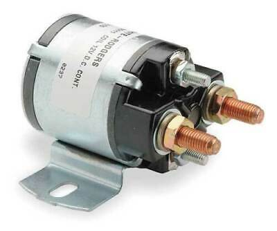 White-rodgers 124-105111 Dc Power Solenoid12v100a 1