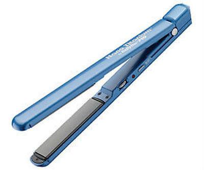"""Babyliss Nano Titanium Ultra Thin Flat Iron Hair Straightener (1"""" inch)"""