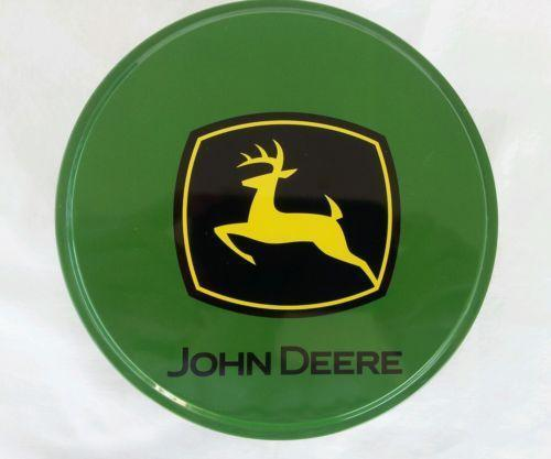 John Deere Canisters