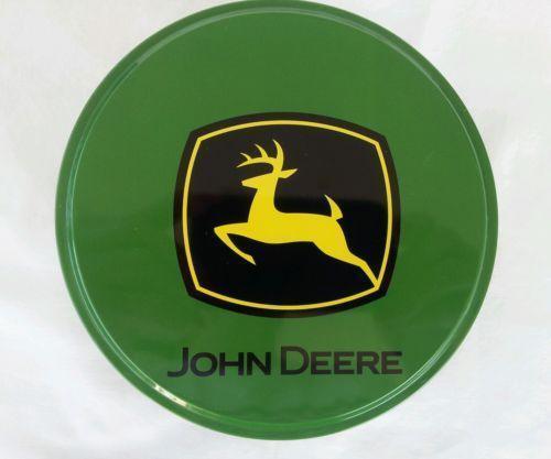 John Deere Canisters Ebay