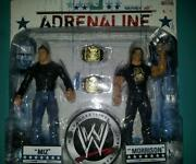 WWE Action Figures John Morrison