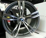 BMW M6 Rims