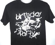The Birthday Party T Shirt