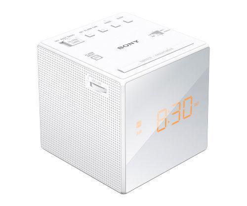 Sony Am/fm Clock Radio | eBay
