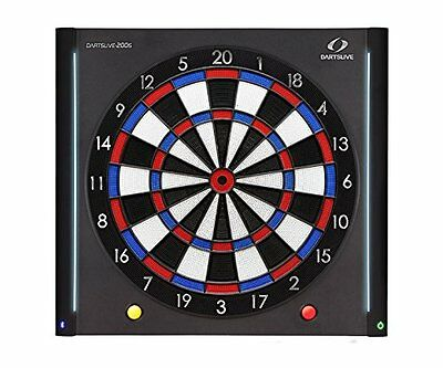 F/S Dart Board DARTSLIVE-200S IMPORT from Japan SPEEDPOST EMS NEW