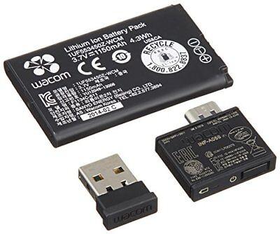 Wacom pen tablet option Wireless kit ACK-40401, usado segunda mano  Embacar hacia Argentina
