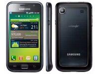 Samsung Galaxy S i9000 (Galaxy S1)