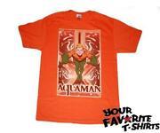 Aquaman Shirt