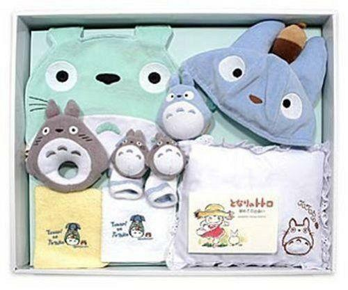 Totoro Baby Ebay