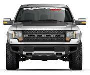 Ford Raptor Accessories