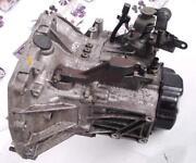 Suzuki Ignis Getriebe