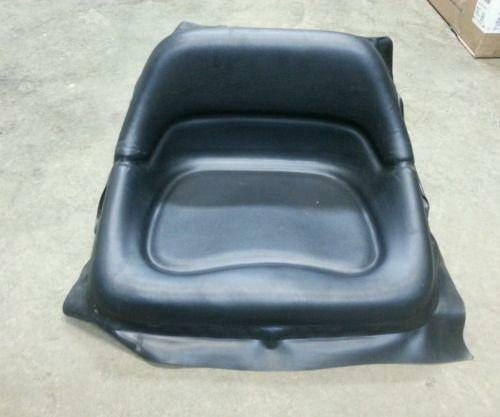 Riding Tractor Seats : Universal lawn tractor seat ebay