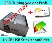 OBD Tuning