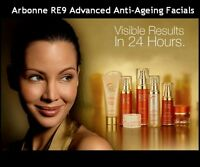 Look and Feel Great!  Vegan Nutrition, Face & Body Care