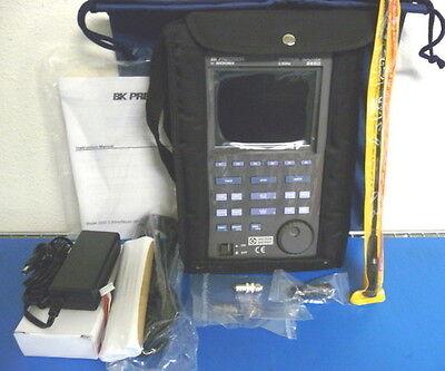 New Bk Precision Spectrum Analyzer 2650 Blow Out Sale 15 Available