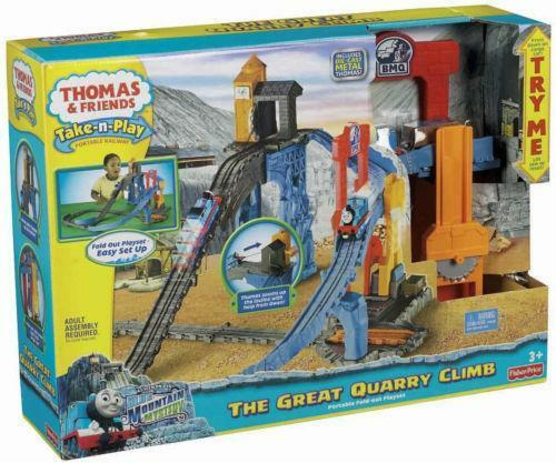 Thomas The Train Set Ebay