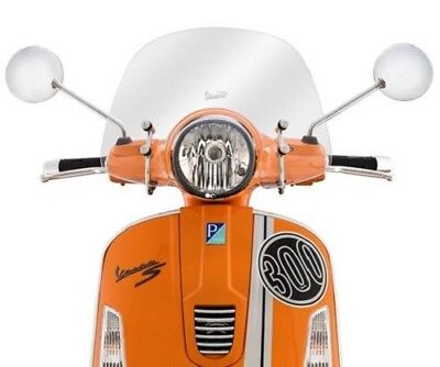 Vespa Flyscreen for Vespa GTS and GT