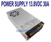30 Amp Power Supply