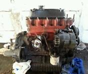 Mini A Series Engine