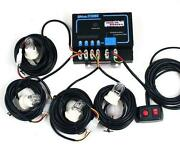 Truck Strobe Light Kit