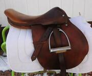 Crosby Saddle