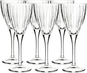 Crystal Glasses Ebay