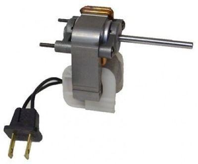 9417 9427 Nutone Vent Fan Motor J238-062-6200 3000 Rpm 1.1 Amps 120v 89224